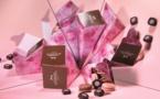 La Maison du Chocolat signe des Évasions gourmandes pour les 150 ans du Printemps Haussmann !