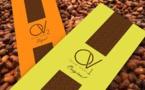 Dernières nouveautés dans l'univers du chocolat auxerrois : les tab's d'Olivier Vidal