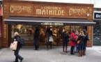 Le Comptoir de Mathilde : l'épicerie et la chocolaterie d'autrefois