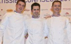 Edition 2015 du Concours Meilleurs Ouvriers de France Pâtissiers Confiseurs