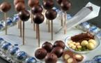 Mozartkugel : une symphonie chocolatée