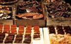 Said, maître chocolatier italien depuis 1923.
