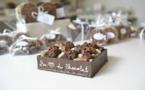 Tristan : le magicien amoureux du chocolat