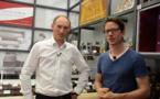 [VIDEO] Les spécialités Lyonnaises de la maison Voisin- part 1