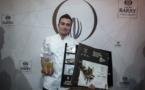 Le français Vincent Vallée est le World Chocolate Master 2015.