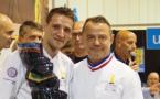 Le Salon  de la Gastronomie de Troyes présente le Trophée Pascal Caffet…