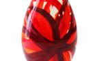 Des pièces peintes à la main pour fêter Pâques chez Jacques Genin