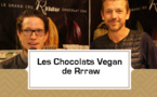 [VIDEO] Les Chocolats Vegan de Rrraw