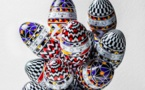 Les traditionnels œufs de Pâques par des maisons de chocolat…