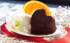 Comment préparer un moelleux au chocolat à l'orange