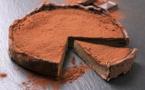 Une délicieuse tarte au chocolat noir : la recette