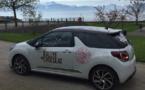 Première édition du  Rallye du Chocolat du Lausanne…