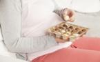 Faut-il manger du chocolat quand on est une femme enceinte ?