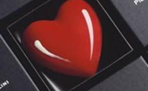 Saint Valentin 2006 par Pierre Marcolini