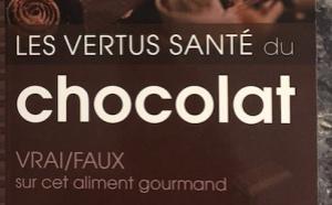 A lire absolument : une mise au point santé sur le chocolat par le Dr Hervé Robert