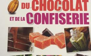 L'encyclopédie du chocolat et de la confiserie