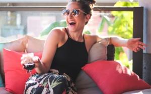 Les 5 raisons qui font que les femmes préfèrent le vin au chocolat