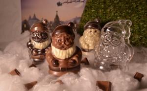 Les passionnés de chocolat nous épatent pour les fêtes !