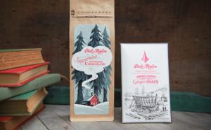 Des créations en éditions limitées pour Noël