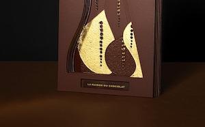 Les créations festives extravagantes de La Maison du Chocolat