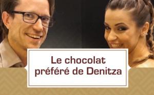 Le chocolat préféré de Denitsa