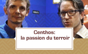 Centho: la passion du terroir