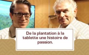 François Pralus: de la plantation à la tablette, une histoire de passion
