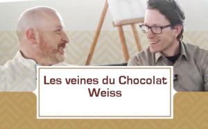 Les Veines du Chocolat Weiss à Lyon
