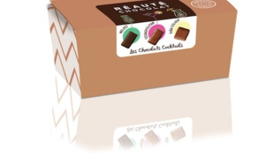 Réauté Chocolat  célèbre la Fête des Pères…
