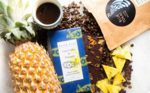 Des étoiles pour Earth Loaf Artisan Chocolate