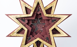 Maison du Chocolat Noël – Magie et poésie étoilée de Noël