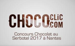 Le Concours Chocolat au Salon Serbotel de Nantes