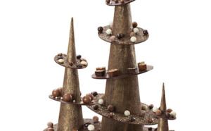 La chocolaterie Monbana au cœur des festivités de Noël…