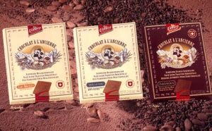 Les chocolats à l'ancienne de Villars Maître chocolatier