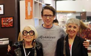 Le club des passionnés du Chocolat de Genève fête ses 20 ans au Salon du Chocolat