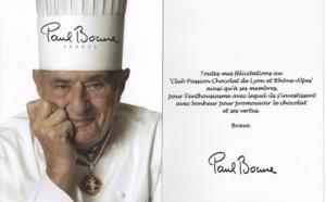 La passion du chocolat, en région Rhône Alpes