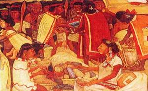 Origine du mot cacao et chocolat
