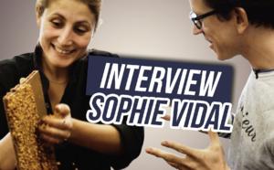 La passion du chocolat de Sophie Vidal