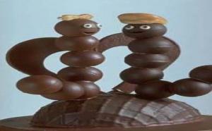 La Chocolaterie de Puyricard présente son nouveau stage « Savoir Faire Chocolat » pour les mordus de chocolat !