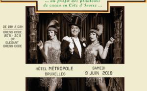 1er Gala et Bal Chocolat Guérin-Boutron, l'événement de référence!