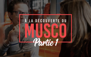 [VIDEO] A la découverte du Musco- partie 1