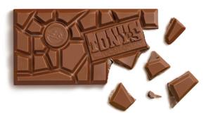 Tony's Chocolonely : en route vers le chocolat 100 % sans esclave.