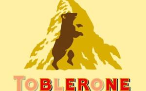 Pleins feux sur : le chocolat Tobleronne
