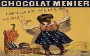 Pleins feux sur : le chocolat Menier