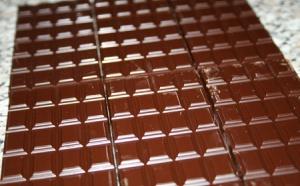 La valeur nutritive du chocolat