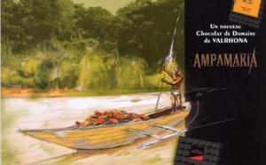 Chocolat Ampamakia, Les Chocolats de Domaine : une exclusivité Valhrona