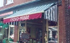 CHOCO MUSEE ERICO au Quebec