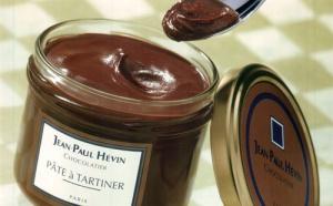 La Pâte à Tartiner de Jean-Paul Hévin