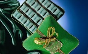 Spécialités des Chocolats Voisin : LE COUSSIN