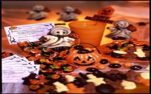 DE NEUVILLE fête Halloween !
